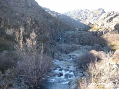 Parque Natural del Lago de Sanabria - imagen senderismo;caminar andar